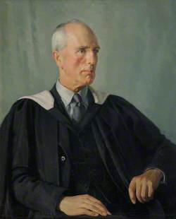 William Sutherland Thatcher (1888–1966)