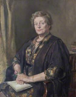 Helen Isabella McMorran, Librarian (1930–1962)