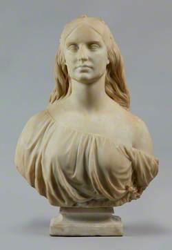Josephine Butler (1828–1906), Social Reformer and Women's Activist