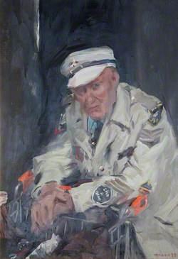 Arthur Gathercole, Vagrant