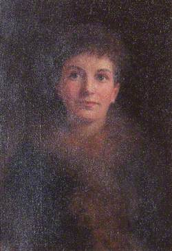Agnata Frances Ramsay (Mrs Montagu Butler)