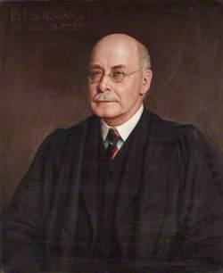 Sir Ellis Hovell Minns