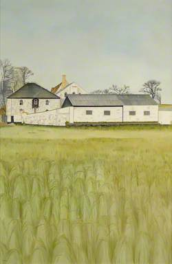 Mill Buildings, Whittlesford