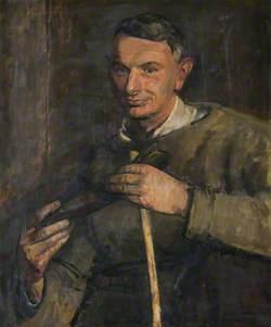 Professor Sir Grahame Clark (1907–1995)