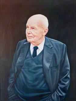 Dr Daniel McLean McDonald (1905–1991)