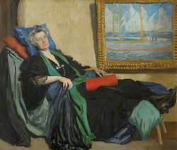 Jane Ellen Harrison, Newnham College (1874–1879), Lecturer in Classical Archaeology (1899–1922)