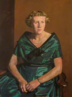 Ruth Cohen, Principal (1954–1972)