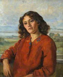Lettice Ramsey, née Baker