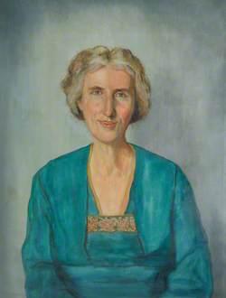 Dorothy Buxton, née Jebb, (1881–1963), Newnham College (1901–1904)