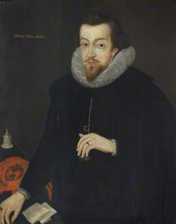 Robert Cecil (1563–1612), 1st Earl of Salisbury, Chancellor of the University (1601–1612)
