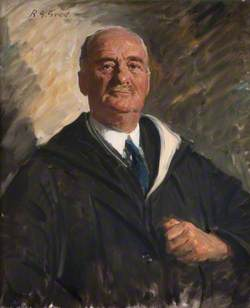 Sir Joseph Barcroft
