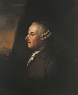 Thomas Gray (1716–1771)