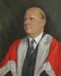 Professor Sir William Vallance Douglas Hodge (1905–1975)