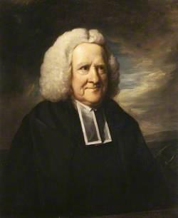 Roger Long (1680–1770)