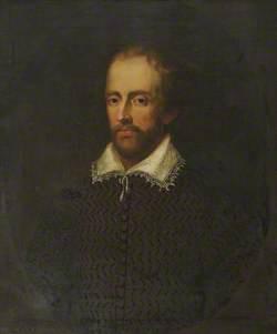 Edmund Spenser (1552–1599)
