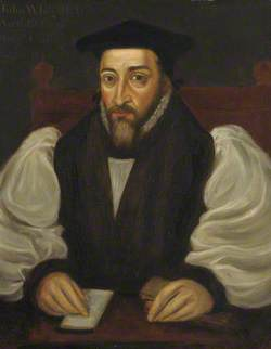 John Whitgift (1530–1604)
