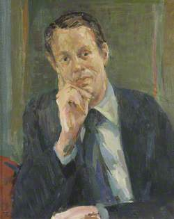 Christopher Adams (b.1939)