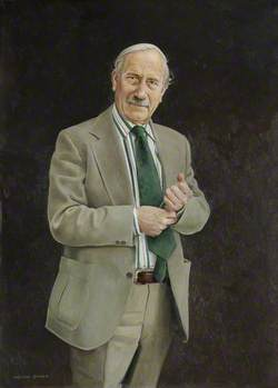 Donald Robert Denman (1911–1999)