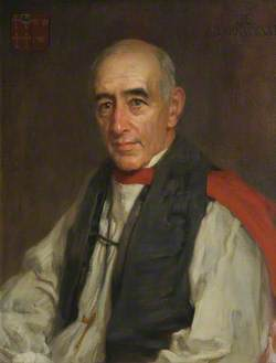 Frederick Henry Chase (1853–1925), President (1901–1906),  Bishop of Ely (1905–1924)