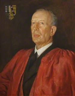 John Venn (1883–1958), President