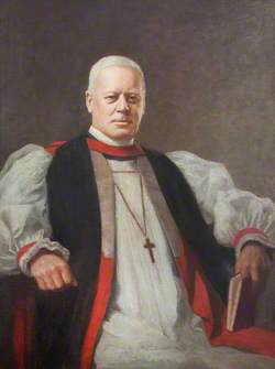 Bishop James Theodore Inskip (1868–1949)