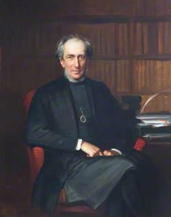 Bishop Charles Perry (1807–1891)