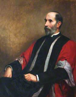 Reverend Dr Thomas Wortley Drury (1847–1926), Second Principal of Ridley Hall (1899–1907)