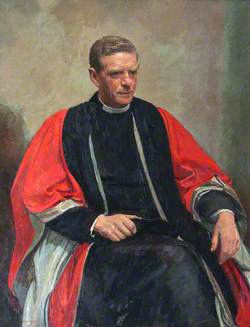 Reverend Dr Arthur James Tait, Third Principal of Ridley Hall (1908–1927)