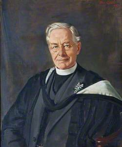 Reverend John Paul Stewart Riddell Gibson, Fourth Principal of Ridley Hall  (1927–1945)