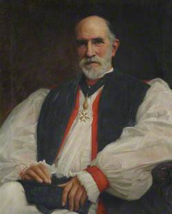 Thomas Wortley Drury (1847–1926), Bishop of Ripon (1912–1920), Master (1920–1926)