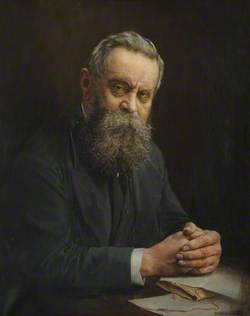 Henry Fitzalan-Howard (1847–1917), 15th Duke of Norfolk, Founder and First President of St Edmund's College (1897–1917)