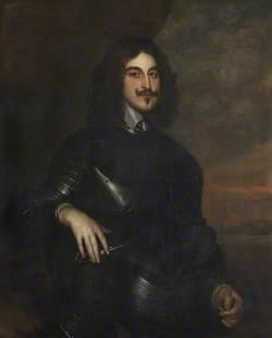 Robert Huddleston (1596–1657)