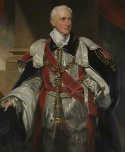 Philip Yorke (1757–1834), 3rd Earl of Harwicke, KG