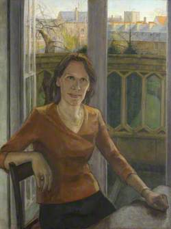 Sandra Dawson (b.1946), First Lady Master of a Traditionally Male Cambridge College (1999–2009)