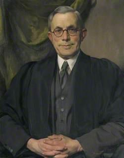 Thomas Knox-Shaw (1886–1972), Master (1945–1957)
