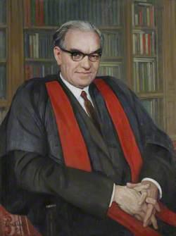 David Thomson (1912–1970), Master (1957–1970)