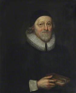 Samuel Ward (c.1572–1643), DD, Master (1610–1643)