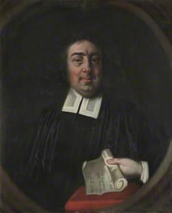 James Johnson (1633–1704), DD, Master (1688–1704)