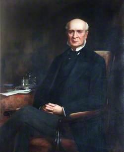 H. M. Matheson (d.1898), Hampstead, London