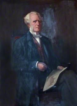 George B. Bruce, St John's Wood, London