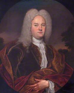 The Right Honourable Earl of Huntingdon