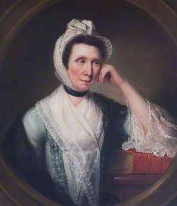 The Right Honourable Selina, Countess of Huntingdon (1707–1791), Foundress and Benefactress