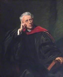 G. Campbell Morgan, DD, President (1911–1914)