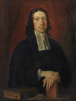 John Wesley (1703–1791), Church of England Clergyman and Founder of Methodism