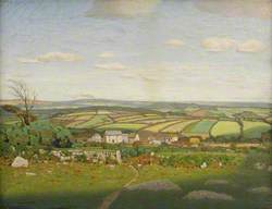 Cornish Landscape