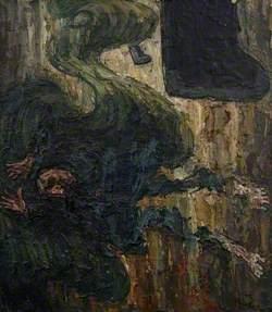 Ahab, Twisting and Turning