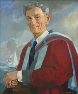 Dr Peter Hackett, Principal (1970–1994)