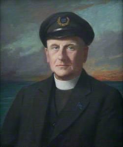 Reverend Thomas Harold Elkington (1888–1956)