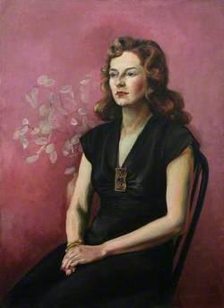 Grace Gardner (b.1920)