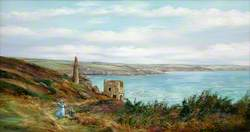 Coastal Path, Porthleven